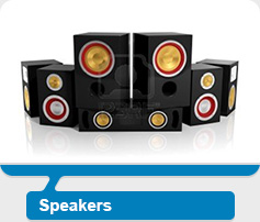 Click to Shop Speakers
