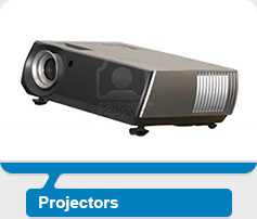 Click to Shop Projectors